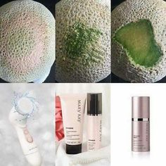 Who loves a good exfoliation? Mary Kay offers three options, let's discuss which option will work best for you! ✅Far left: Skinvigorate Cleansing Brush with Cleanser (Light exfoliation) ✅Middle: Microdermabrasion Plus Set (Physical exfoliation) ✅Far right: Revealing Radiance Facial Peel (Chemical exfoliation) The pictures speak louder than words! Gotta love exploitation to expose fresh, new, beautiful skin. Interested? Questions? Contact me: www.marykay.com/afortune
