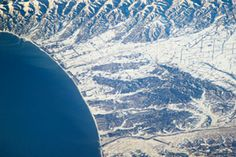 Hokkaido Agriculture, Northern Japan : Image of the Day : NASA Earth Observatory