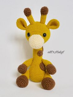 Check out this item in my Etsy shop https://www.etsy.com/uk/listing/516994972/pdf-pattern-altermuligts-young-giraffe