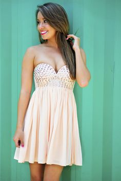 Rock Star Barbie Dress: Sand | Hope's