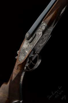 James Purdey, Double Rifle, Nitro Express, 475,
