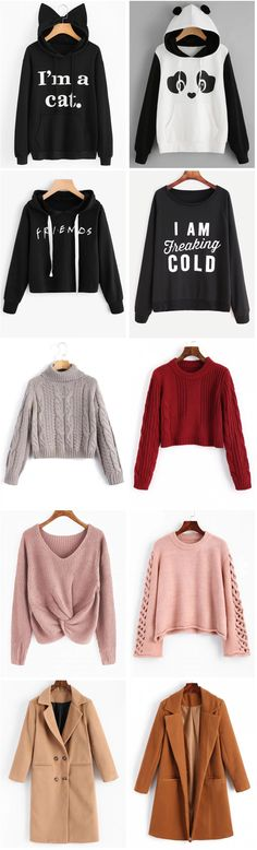 Up to 68% OFF! Cable Knit Panel Pullover Cropped Sweater. #Zaful #BlackFriday Zaful,zaful outfits,zaful bikinis, zaful dress, men fashion,swimwear,bikinis,one pieces,dress, tops,outfits,sweater,cardigan,sweatshirts,hoodies,turtleneck,cashmere,cashmere sweater,cute sweater,floral sweater,long cardigan,pearl sweater,knitwear,fall,winter,winter outfits,winter fashion,fall fashion,fall outfits,Christmas,ugly,ugly Christmas,Thanksgiving,gift,Black Friday,Cyber Monday @zaful Extra 10% OFF…