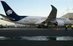 Aeroméxico y Japan Airlines, en código compartido - T21 Noticias de Transporte y Logística