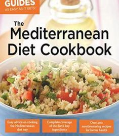 Delicious mediterranean diet recipes from the editors of idiots guides the mediterranean diet cookbook pdf forumfinder Image collections
