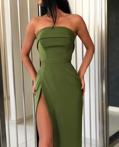 Swans Style is the top online fashion store for women. Shop sexy club dresses, jeans, shoes, bodysuits, skirts and more. Ball Dresses, Ball Gowns, Prom Dresses, Formal Dresses, Dress Prom, Elegant Dresses, Pretty Dresses, Beautiful Dresses, Mode Outfits