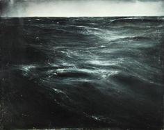 Thierry De Cordier- paintings