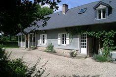 Aisne, Frankrijk- slechts 305 km van R'dam. Huis van 4-8 personen. Oude keuterboerderij-gezellig ingericht , met alles er op en aan, incl houtkachel en piano.