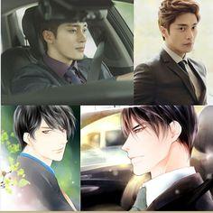 Noble, My Ove (Sung Hoon)