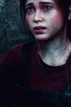 #Ellie #TLoU