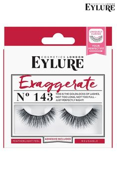 0b8a9728500 33 Best Eylure Lashes images in 2019 | Eylure lashes, Eyelash brands ...