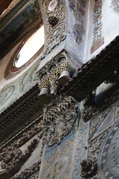 damascus_syria_detail_syrian architecture