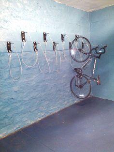 40 Best Bike Racks Images In 2012 Wall Mount Bike Rack
