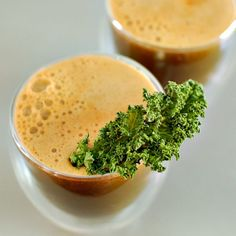 garlic vegetable juice    1 clove fresh garlic  5 carrots  1 large tree broccoli  1 cucumber  1 large bunch kale     Peel garlic and juice along with the rest of the veggies. I juice the garlic first, so the remaining veggies will clear the garlic aroma from the juicer.    Enjoy!