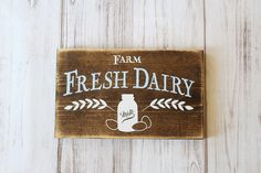 Farmhouse Kitchen Sign Country Home Decor by DownInTheBoondocks