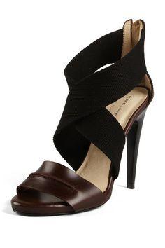ae59dbd2e535b C N C Costume National Crisscross Sandal Fab Shoes