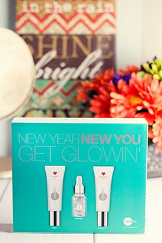 Brighten Your Skin with Skin Inc