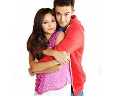 Rugge y karol amigos Disney Channel, Best Tv Shows, Favorite Tv Shows, Sou Luna Disney, Love Moon, Andi Mack, Son Luna, High School Musical, Best Couple