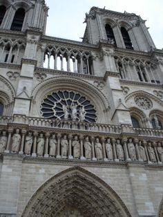 Pronto para visitar #Paris? Mas afinal, qual a primeira atração que vamos ver?