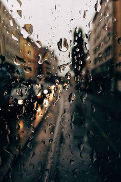 A Glimpse — mystic-revelations: Rainy Days. By Mario Kruger