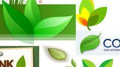 Logotrends 2007: leaves