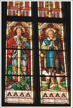 Fadd, katolikus templom