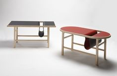 Artek, Forbo Linoleum and Aalto University present designs for hospitality needs