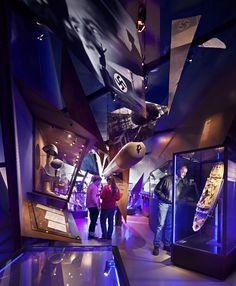 Gallery - Danish National Maritime Museum Permanent Exhibition / Kossmann.dejong - 4