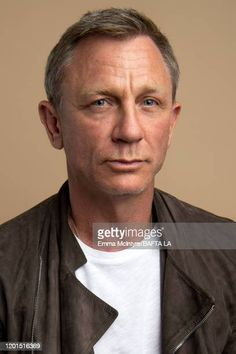 Daniel Craig, Beverly Hills, January 4, Actor Photo, Party Photos, Tea Party, Actors, Portraits, Bond