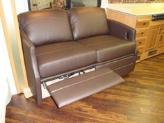 rv furniture, flexsteel rv furniture, motorhome furniture, flexsteel rv couch