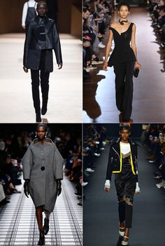 The Most Talked About Model Moments of Fall 2015