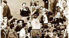 Historia de los Mundiales / Chile 1962 http://www.minutouno.com/notas/323088-historia-los-mundiales-chile-1962