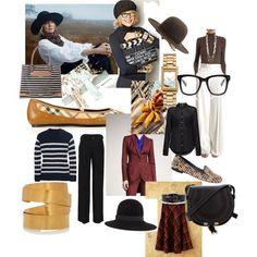 diane keaton outfits | Diane Keaton - style icon