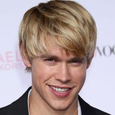 favorite picture of chord I love crooked smiles :)