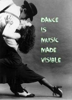 Make the music visible