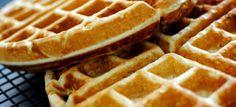 waffle sem tolerados dukan
