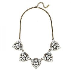 Fashion Gift Guide: Bauble Bar Necklace - Gift Guide 2013: Holiday Gift Ideas for Fashion Lovers - Shape Magazine