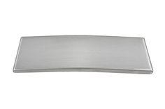 Stainless Steel Tile Backsplash | Modern Metal Tiles | Contemporary Kitchen Design | Subway Tiles | Shop at Stainless Steel Tile Inc