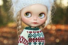 Ready for some cold weather! by shimmering magic, via Flickr