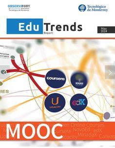 MOOC - Todo sobre Cursos Masivos en Línea | #eBook #Edtech
