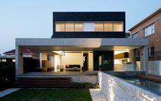 MCK - Sydney Architects / Projects / Black House