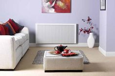 Central Heating System   Interior Designing Trends