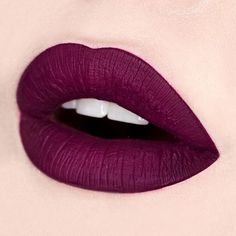 plum lipstick SCANDAL The rich plum Velvetine so intense, itll makes them do a double take! Swatched by: beautybypaisley Hot Pink Lipsticks, Lipstick Colors, Lip Colors, Lipstick Shades, Plum Lipstick Makeup, Liquid Lipstick, Dark Plum Lipstick, Drugstore Lipstick, Chanel Lipstick