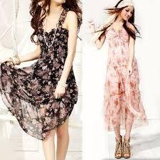 #beautiful #floral #dresses #spring #season