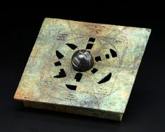 Cast Bronze & Stainless Steel Puzzles