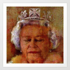England,humor,queen