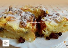 Hamis túrós | Edit56 receptje - Cookpad receptek Sweet Desserts, Kefir, Lasagna, French Toast, Meat, Baking, Breakfast, Ethnic Recipes, Food