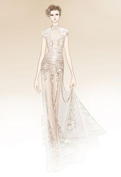 41 Fashion Illustration by adobe illustrator