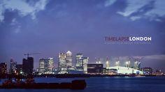 Timelapse London on Vimeo