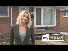 Watch as actor Kristen Bell surprises her sister Sara with a secret basement renovation, creating a beautiful and functional space for the entire family. Basement Makeover, Basement Renovations, Basement Decorating, Decorating Tips, New Interior Design, Home Office Design, Office Designs, Best Bed Designs, Celebrity Bedrooms