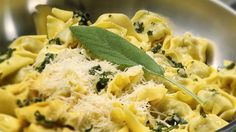 Ricotta, Spinach and Broccoli Pasta - RTE Food